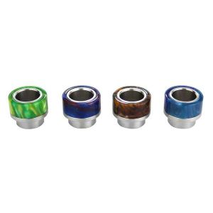24mm RDA Epoxy Resin Drip Tip - Style 119