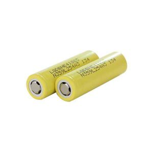 LG HE4 Battery - 2 Pack
