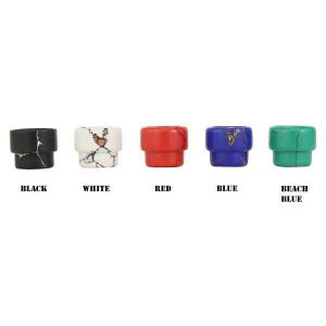 24mm RDA Tophus Drip Tip-Style TO10