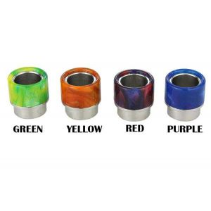 Goon Kennedy Resin Drip Tip - Style 137