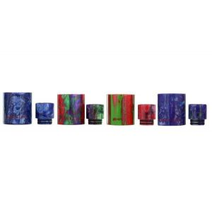 Demon Killer TFV8 Replacement Resin Drip Tip Kit