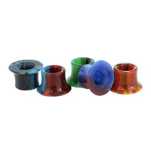 Tobeco Resin SuperTank Drip Tip 1