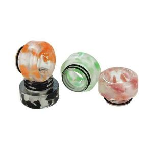 TFV8 Night Light Resin Drip Tip