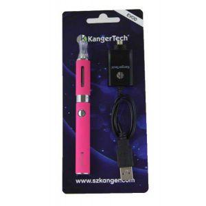 Kanger EVOD Blister Kit Pink
