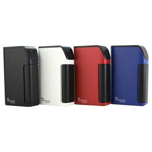 Tesla Three 150W Box Mod