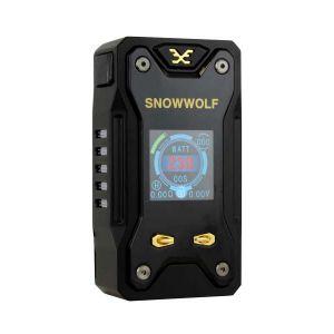 Snowwolf Xfeng Mod
