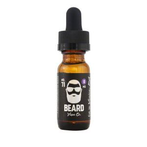 Beard Vape Co No. 71