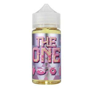 Beard Vape Co. The One