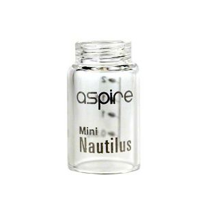 Aspire Nautilus Mini Replacement Tube - Glass