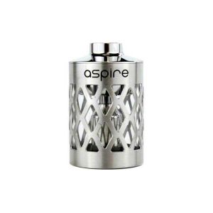 Aspire Nautilus Replacement Tank With Hollowed Out Sleeve - Stainless