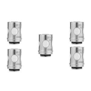 Vaporesso Ceramic EUC SS Replacement Coil - 5 pack