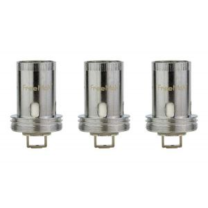 Freemax SS316L Single Mesh Coil - 3 pack