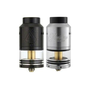 Limitless RDTA Gold Edition
