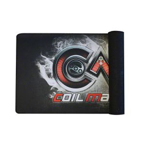 Coil Master Table Mat