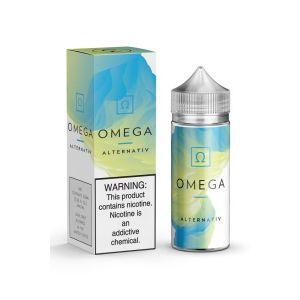 Omega by Alternativ 100ml E-Liquid