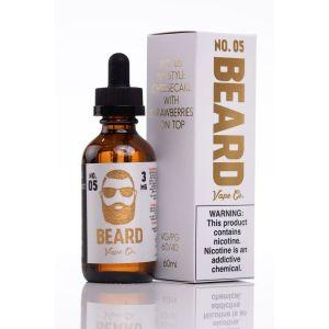 Beard Vape Co. No. 5