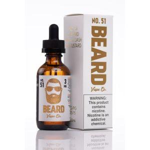 Beard Vape Co. No. 51