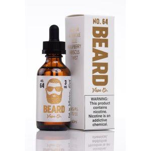 Beard Vape Co. No. 64