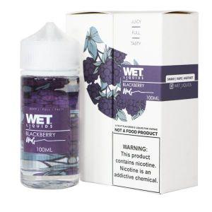 Wet Liquids Blackberry
