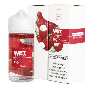 Wet Liquids Lychee