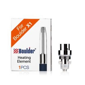 Boulder X1 Replacement Coil - 1 pack