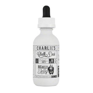 Charlie's Chalk Dust Big Belly Jelly - 0 mg - 30 mL