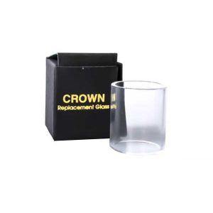 Uwell Crown 3 Replacement Glass - 1 Pack