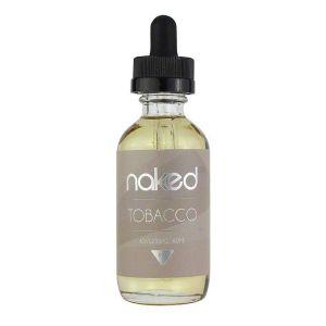 Naked 100 Cuban Blend 60ml E-Liquid