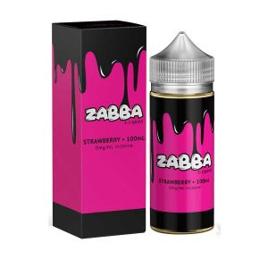 Zabba Strawberry