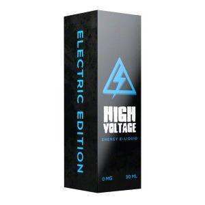 High Voltage Blue Energy