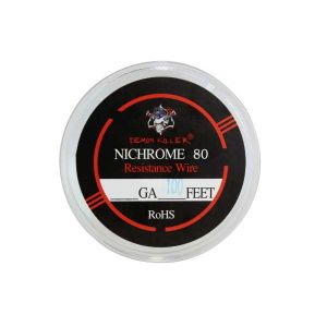 Demon Killer Nichrome 80 - 100 ft