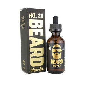 Beard Vape Co. No. 24