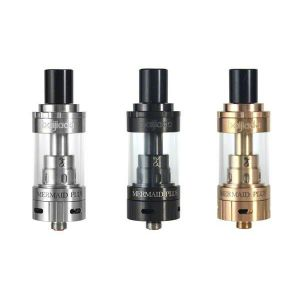 Sense Mermaid Plus Sub Ohm Tank