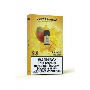 Kilo 1K Sweet Mango - 4 Pack