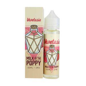 Vapetasia Milk of the Poppy