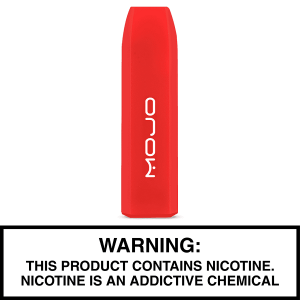 Mojo Disposable Strawberry