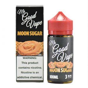 Mr. Good Vape Moon Sugar