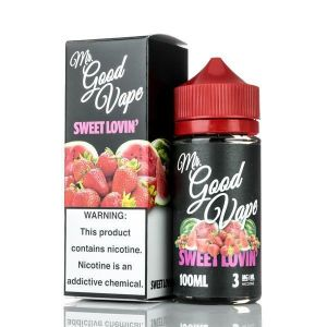 Mr. Good Vape Sweet Lovin