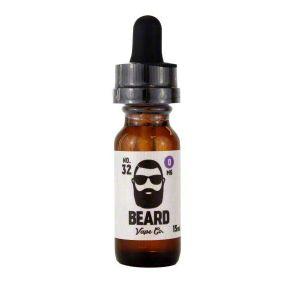 Beard Vape Co. No. 32