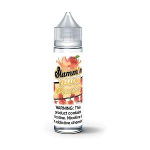 Slammin Peach