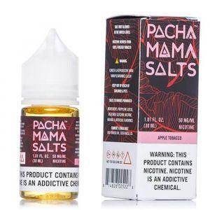 Pachamama Salts Apple Tobacco