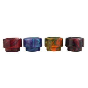 Roughneck Style Resin Drip Tip