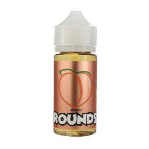 Rounds Peach
