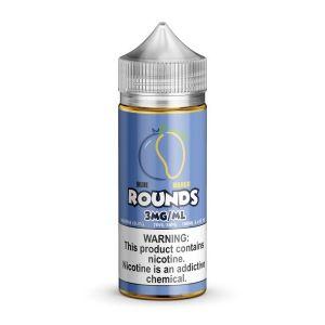 Rounds Blue Mango