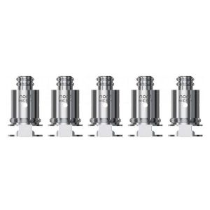 Smok Nord Mesh Replacement Coil - 5 Pack