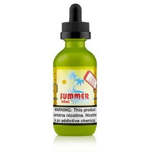 Summer Holidays Guava Sunrise