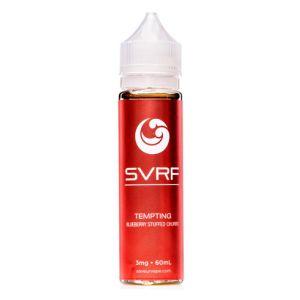 SAVEURvape SVRF Tempting