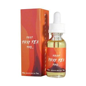 That Thai Tea Tho