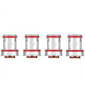Uwell Crown IV UN2 Mesh Replacement Coil - 4 pack