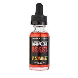 Beast Brew Razzmatazz Raspberry Limeade V2